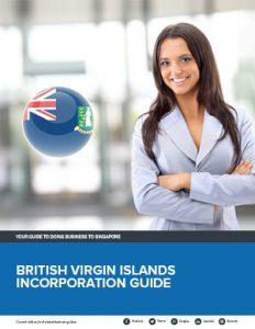British Virgin Islands Incorporation Guide
