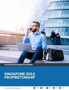 Singapore Sole Proprietorship