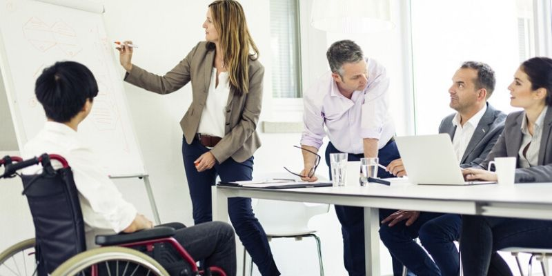 Hiring People with Disabilities