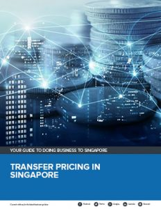 Transfer Pricing in Singapore