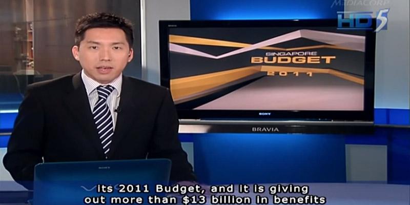 Singapore 2011 Budget Highlights