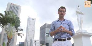 Singapore Vies to be Commodities Hub