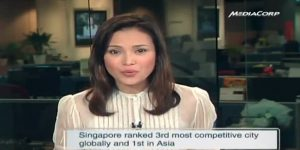Singapore the Most Competitive City in Asia: 2012 EIU report