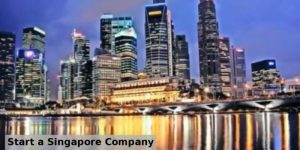 Why Start a Company in Singapore?