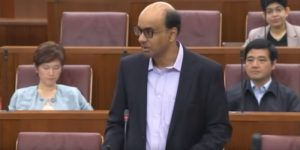 Singapore Budget 2013 – Statement in Parliament by DPM Tharman