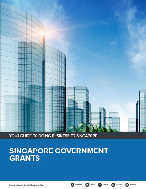 Singapore Government Grants