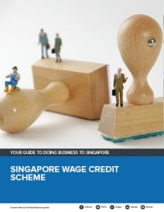 Singapore Wage Credit Scheme
