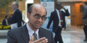 Conversation with Tharman Shanmugaratnam, IMFC Chair