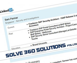 Solve 360 Solutions