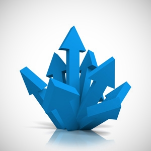arrows-bouquet Survey Reveals Hiring Boost in Q4 2012