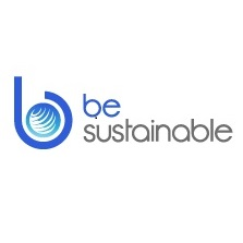 be sustainable Global Sustainability leader