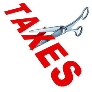 cut-taxes1 UK Budget 2013 Introduces Cuts for Taxpayers