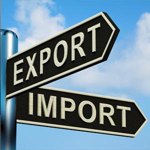 export-import-trade