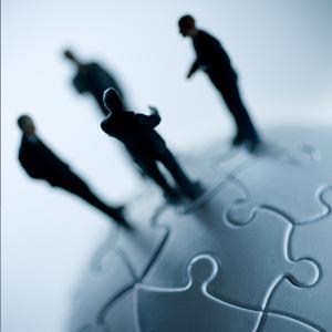 global-businessmen