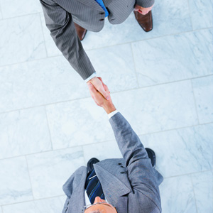 handshake Rikvin Supports Move to Expand SME Advisory Services