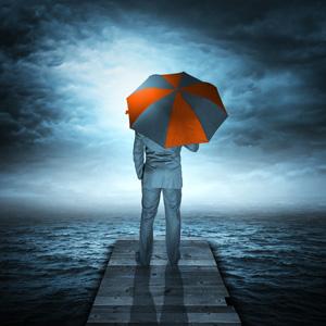 man-umbrella