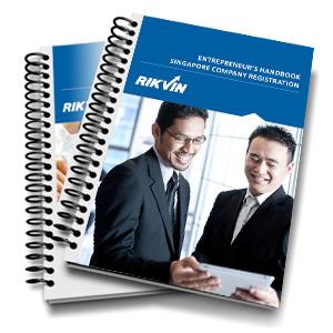 Entrepreneur's Handbook: Singapore Company Registration