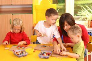Starting a Kindergarten School in Singapore