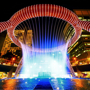 sg-tourism Singapore Targets Higher Tourism Receipts in 2013