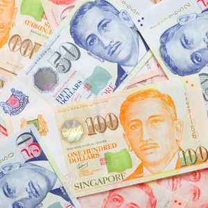 singapore-dollars