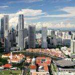 singapore-infra