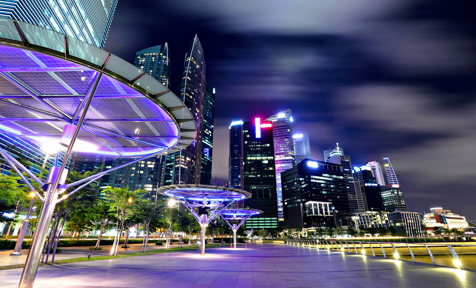 singapore3 Why You Should Do Business in Singapore: Part One