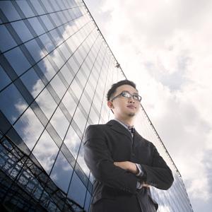 singaporean-professional