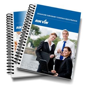 subsidiary-company Singapore Subsidiary Company Registration Guide
