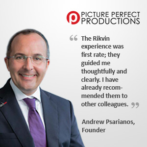 Picture Perfect Productions Pte Ltd