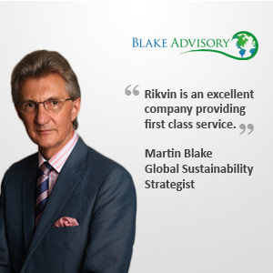 Blake Advisory