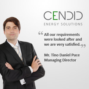 Cendid Energy Solutions