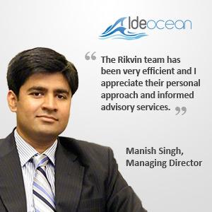 Ideocean Holdings