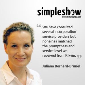 Simpleshow Asia Pte Ltd
