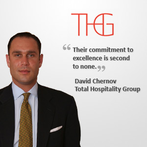 Total Hospitality Group
