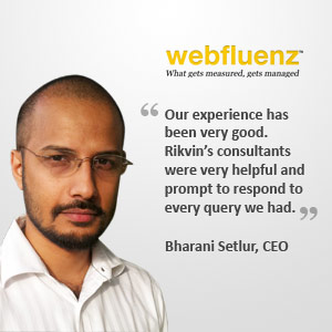 Webfluenz Set to Ride the Wave of Growing APAC Clientele