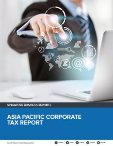 Asia Pacific Corporate Tax Report