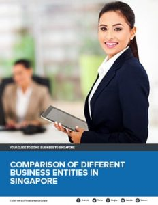 Comparison of Different Business Entities Singapore