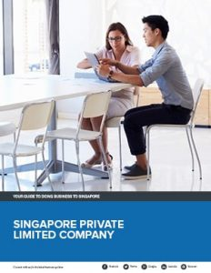 Singapore Private Limited Company