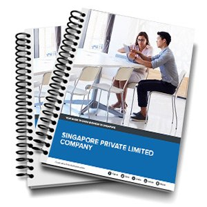 Singapore Private Limited Company Incorporation Guide