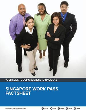 Singapore Work Pass Factsheet