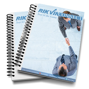 rikvin connect newsletter