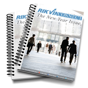rikvinconnect magazine