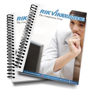 RikvinCONNECT – July 2014
