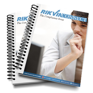 rikvin connect newsletter