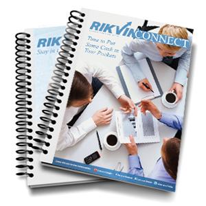 RikvinCONNECT – March 2014