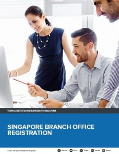 Singapore Branch Office Registration