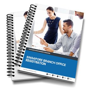 Singapore Branch Office Registration Guide
