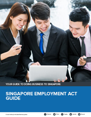 Singapore Employment Act Guide