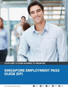 Singapore Employment Pass Guide (EP)