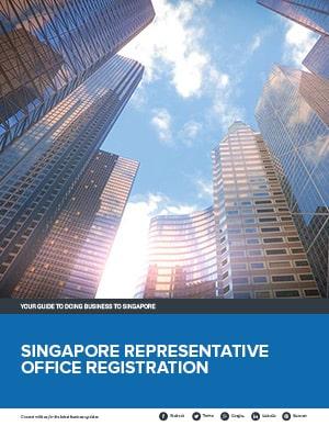 Singapore Representative Office Registration Guide